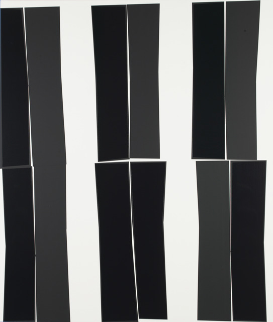 , 'Untitled 25,' 2011, David Richard Gallery