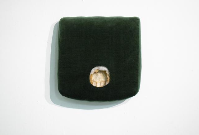 Bat-Ami Rivlin, 'Untitled (seat)', 2018, LatchKey Gallery