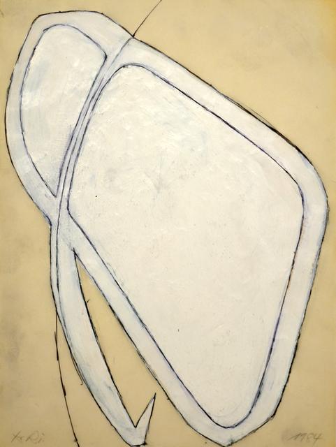 , 'Untitled 5,' 1984, Thomas Brambilla