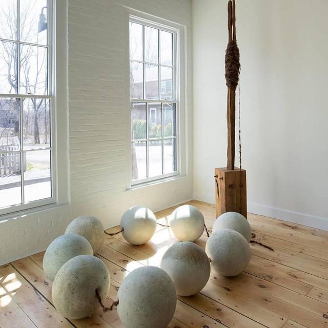 , 'Bobbin,' 2005, Cross Contemporary Art