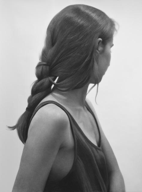 , 'Maria,' 2017, GALERIE BENJAMIN ECK