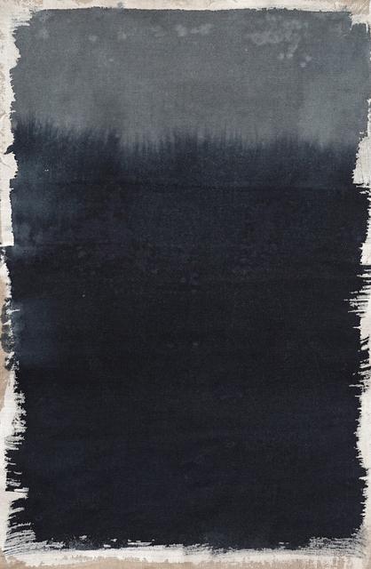 , 'Horizont 6,' , Galerie Britta von Rettberg