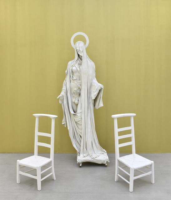 , 'Le Saint-Vierge,' 1972, Galerie Christophe Gaillard