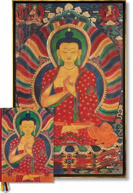 , 'Murals of Tibet, Art Edition A,' , TASCHEN