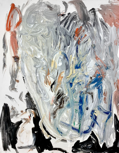 , 'Abstract Complex Feeling,' , Galleri Duerr
