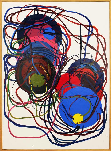 , '2000C,' 2000, SAKURADO FINE ARTS