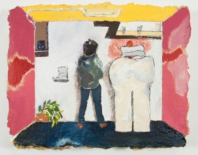 Kai Martin, 'Slapstick', 2017, Ro2 Art