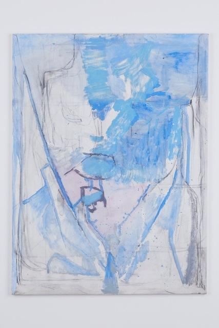Varda Caivano, 'Untitled', 2016, Tomio Koyama Gallery