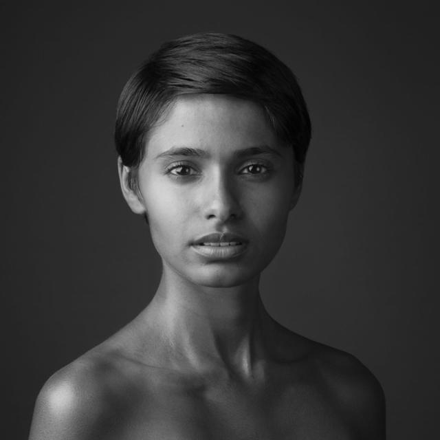 , 'Woman - India 1,' 2018, Galerie Lelong & Co.