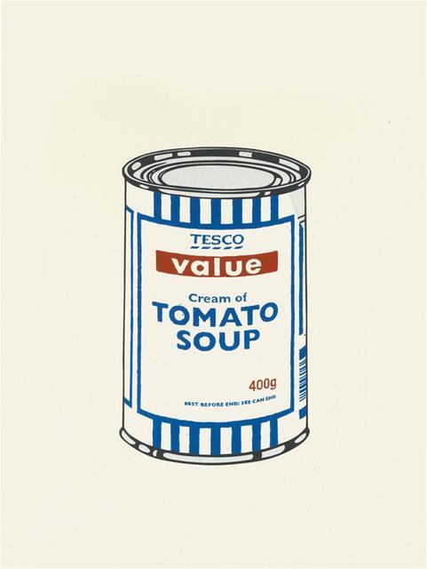 , 'Soup Can (Original Colourway),' 2005, Gormleys Fine Art
