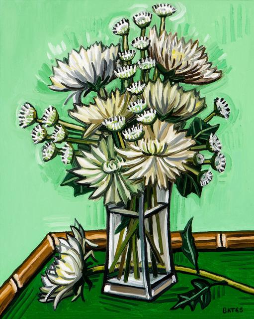 , 'Mums,' 2015, Arthur Roger Gallery