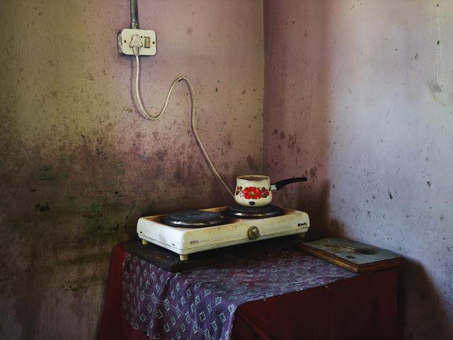 """, 'At Rietpoort farm, Graaff-Reinet from the series """"Kin"""",' 2013, PRISKA PASQUER"""