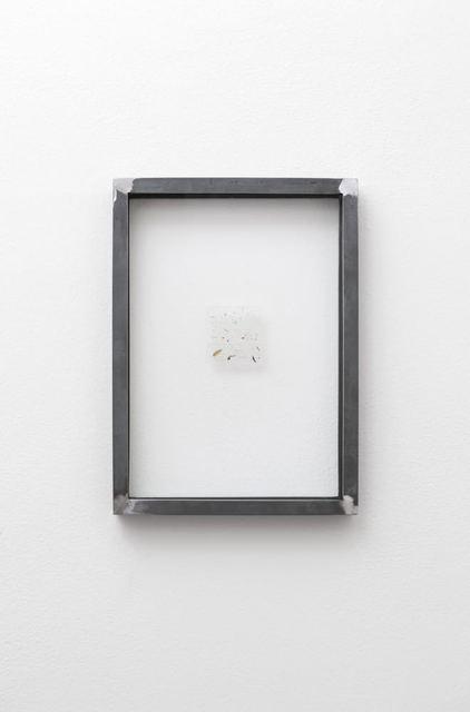 , 'Archivio / Polvere 03,' 2015, Anna Marra Contemporanea