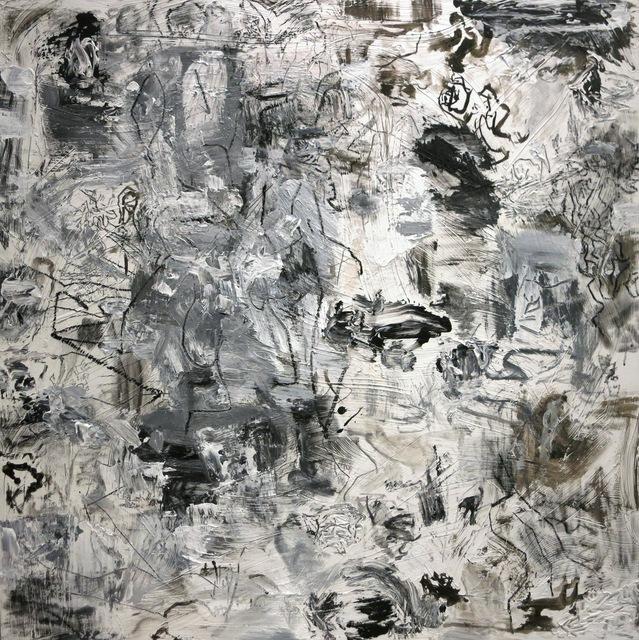 , 'Sin Título,' 2013, Jorge Mara - La Ruche