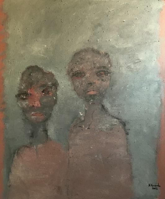 , 'Obra (2),' 2017, Ed Cross Fine Art