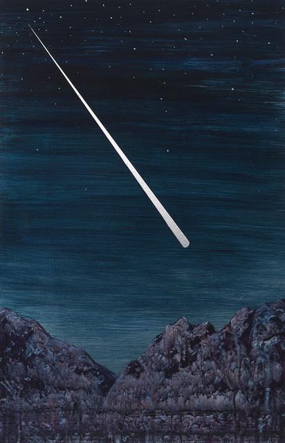 , 'Falling Scene,' 2015, Powen Gallery
