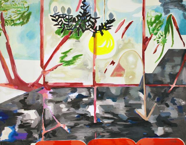 , 'Inexterior/ Chandellier,' 2014, Häusler Contemporary