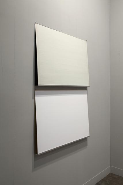 Imi Knoebel, 'Twin 4', 2006, Dep Art Gallery