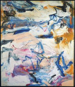 Willem de Kooning, 'The North Atlantic Light', 1977, ARS/Art Resource