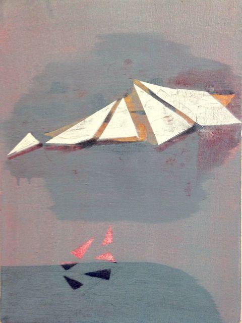 , 'Prayer Meeting,' 2016, Red Arrow Gallery
