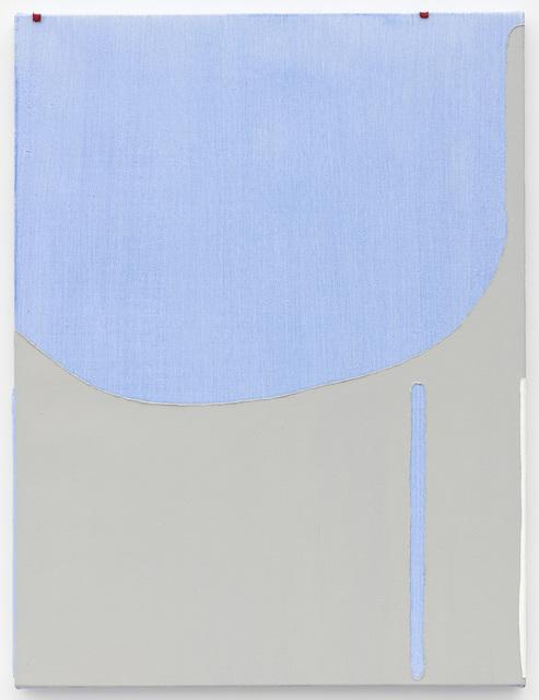 , 'Untitled,' 2016, Zeno X Gallery