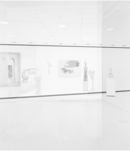 Simon Starling, '#21 of 36 Constantin Brancusi, Princess X (1915), Maiastra (1910-12), Mademoiselle Pogany II (1920)', 2013-2014, Photography, Gelatin silver print, Galleria Franco Noero