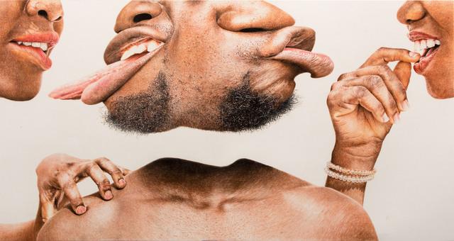 , 'Allure,' 2017, Marcel Katz Art