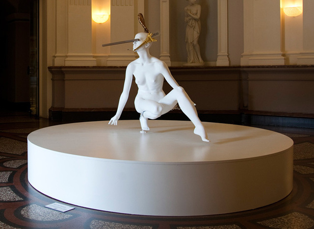 , 'Shelter (Space Of Moments) ,' 2017, Mario Mauroner Contemporary Art Salzburg-Vienna