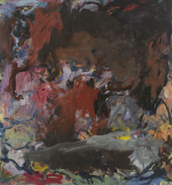 , 'North of Ullapool (o/c 67-2),' 1967, Berry Campbell Gallery
