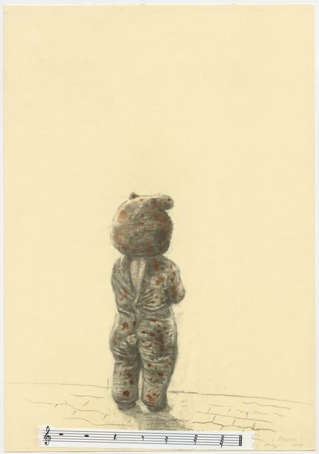 Olga Chernysheva, 'Pause  ', 2018, Purdy Hicks Gallery