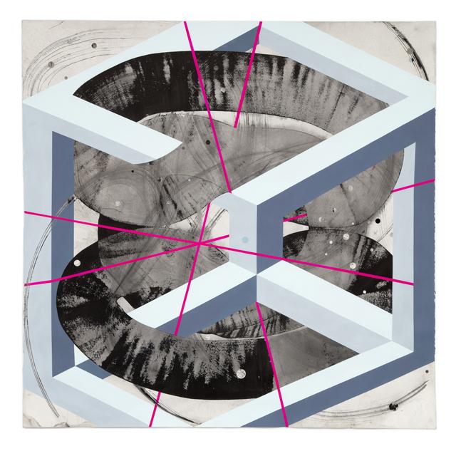 , 'Nerve Center,' , Gilman Contemporary