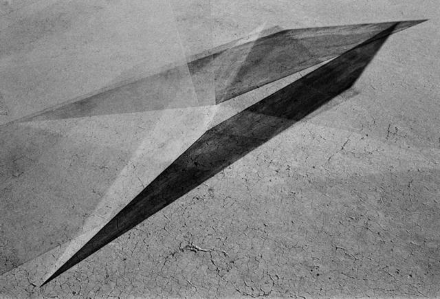 , 'El Mirage #21 ,' 1976 / 2018, Taik Persons
