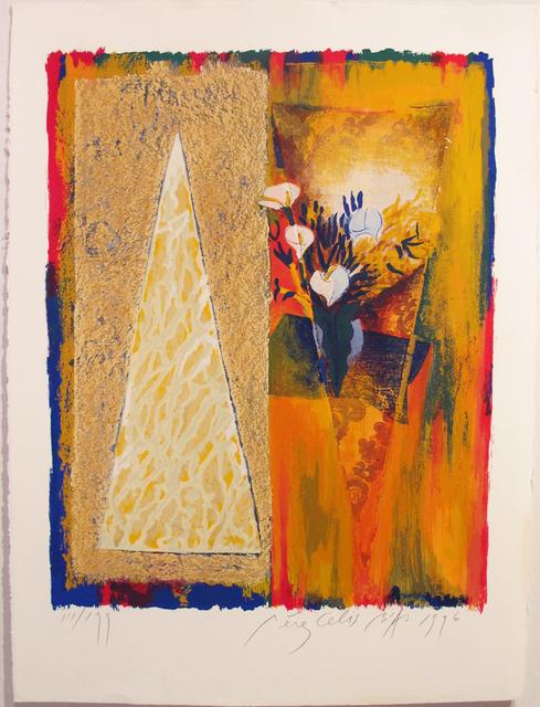 Perez Celis, 'Calas', Praxis Prints