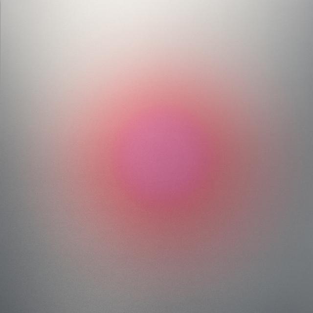 , 'Pink Aura,' 2016, Lora Schlesinger Gallery