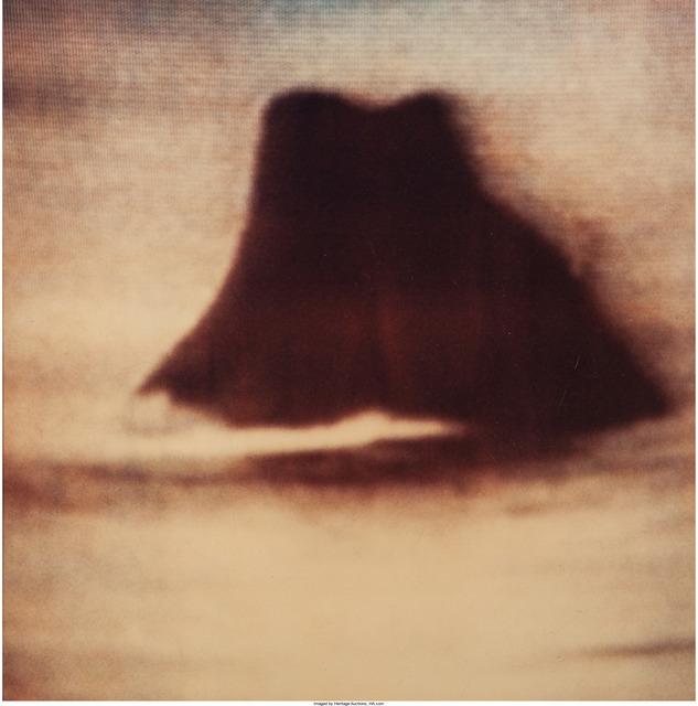 Michal Rovner, 'Decoy #23', 1991, Heritage Auctions