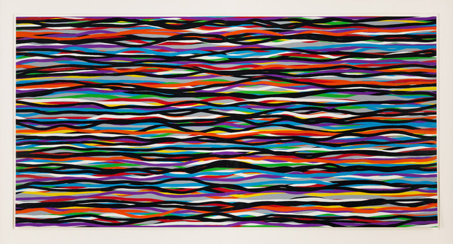 , 'Untitled #14,' 2006, Pace Prints