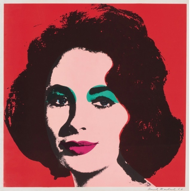 , 'Liz,' 1966, Zemack Contemporary Art