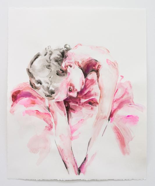 Elisa Johns, 'Untitled', 2018, Morgan Lehman Gallery