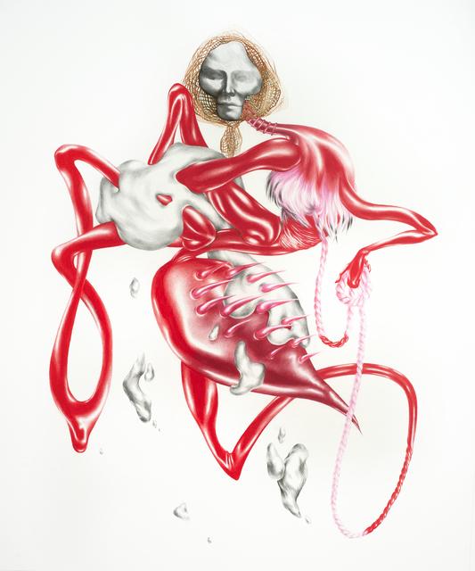 Elena Minyeyevtseva, 'Ant Totem', 2019, Tatjana Pieters