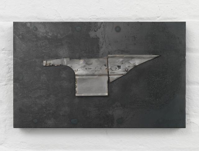 , 'Untitled,' 2016, Almine Rech