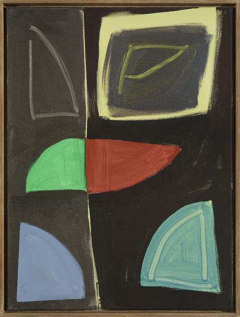 , 'Fable,' 2007, Maddox Arts