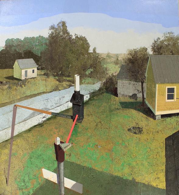 , 'Summerville,' , Nüart Gallery