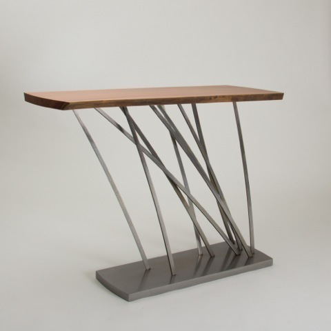 , 'Windswept Console Table,' , Zenith Gallery