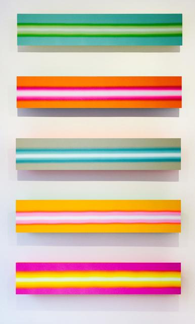 , 'Haven #233-237,' 2014, Octavia Art Gallery
