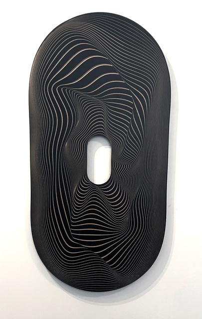 , 'U,' 2018, Flinders Lane Gallery
