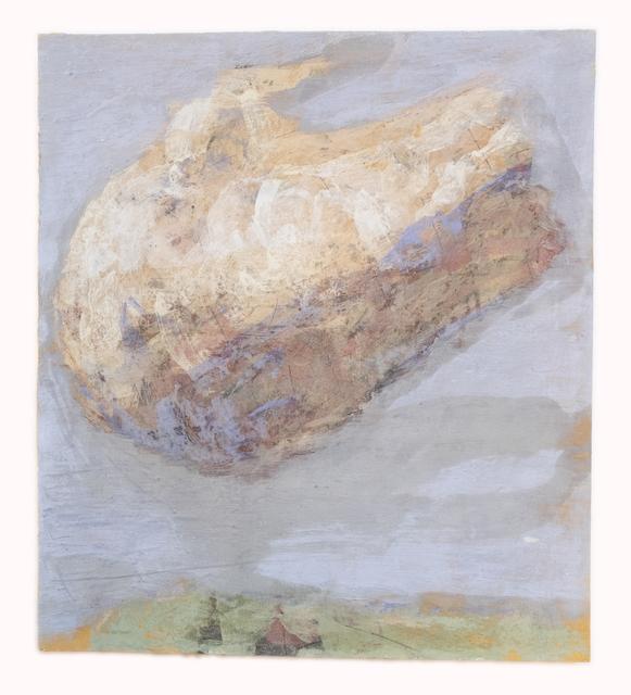 , 'Head # 1,' 2007, Court Tree Gallery