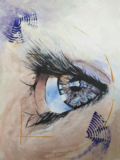 Lasocka, 'Die klarheit', 2019, ARTBOX.GALLERY