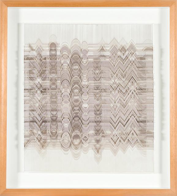 , 'untitled,' 1989, Galeria Nara Roesler