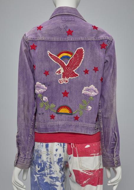 """, 'Customized """"Farah of Texas"""" jacket,' ca. 1960, de Young Museum"""