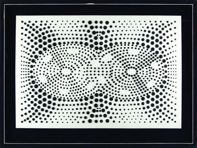 Běla Kolářová, 'Životopis jedné patentky, (Resume of One Snap)', 1982, Richard Saltoun